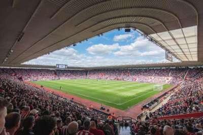 St Mary's Stadium, sección: 25