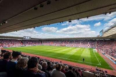 St Mary's Stadium, sección: 27