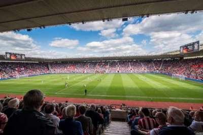 St Mary's Stadium, sección: 28