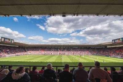 St Mary's Stadium, sección: 31