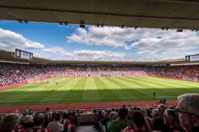 St Mary's Stadium, sección: 33