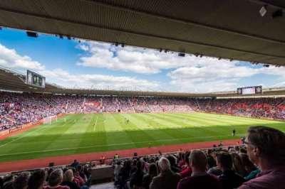 St Mary's Stadium, sección: 34