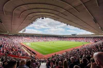 St Mary's Stadium, sección: 36