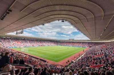 St Mary's Stadium, sección: 38