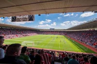 St Mary's Stadium, sección: 42