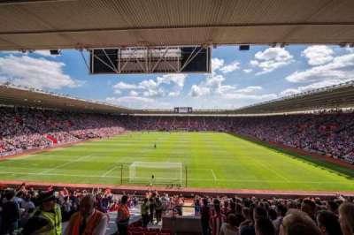 St Mary's Stadium, sección: 43
