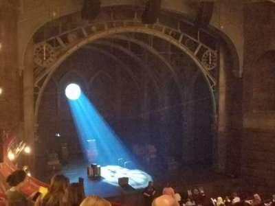 Lyric Theatre, sección: DressC Left, fila: F, asiento: 13/15