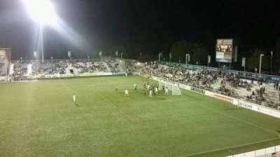 WakeMed Soccer Park, sección: 505, fila: E, asiento: 2