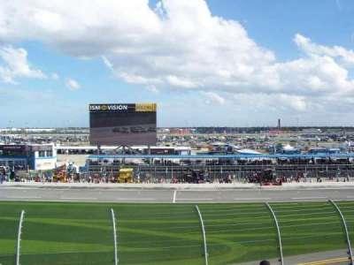 Daytona International Speedway, sección: 157, fila: 29, asiento: 19