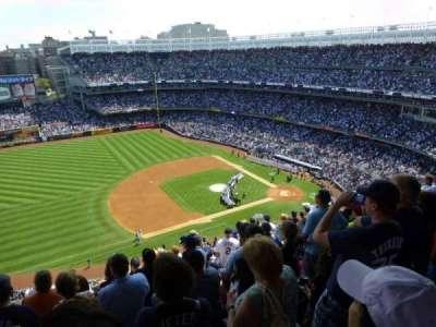 Yankee Stadium sección 426