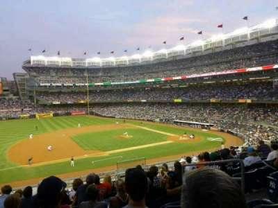 Yankee Stadium, sección: 226
