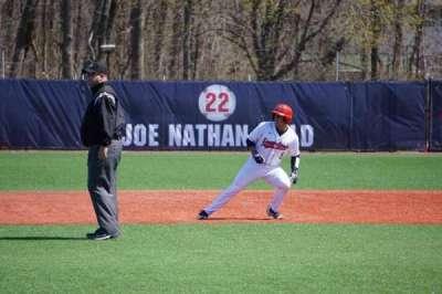 Joe Nathan Field