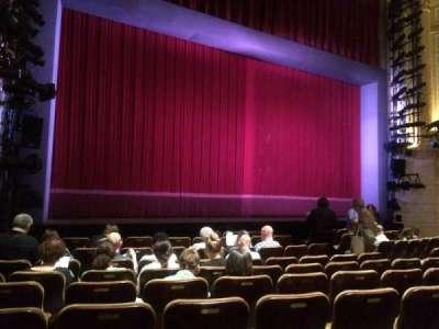 Samuel J. Friedman Theatre, sección: Orchestra, fila: H, asiento: 121