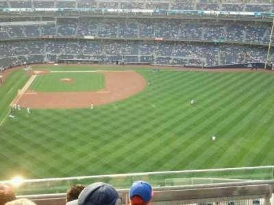 Yankee Stadium sección 405