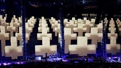 Soldier Field, sección: 136, fila: 14, asiento: 13