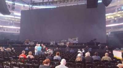 United Center, sección: SEC3, fila: 17, asiento: 10