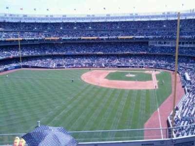 Yankee Stadium sección 333