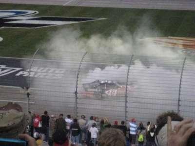 Texas Motor Speedway, sección: 105U, fila: 34, asiento: 6