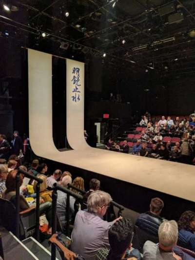 Classic Stage Company, fila: E, asiento: 213