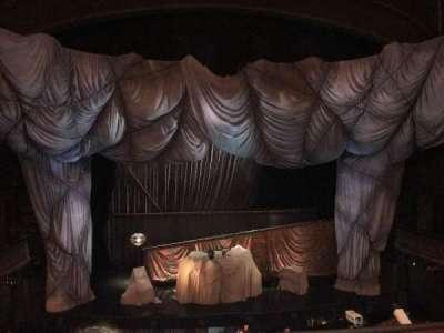Majestic Theatre, sección: FMezz, fila: C, asiento: 104