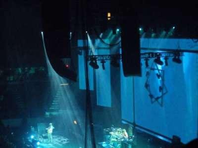 Allstate Arena, sección: 210, fila: L, asiento: 12
