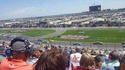 Texas Motor Speedway, sección: 113, fila: 42, asiento: 15