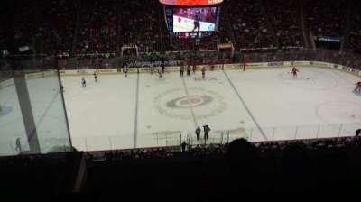 PNC Arena, sección: 324, fila: C, asiento: 24
