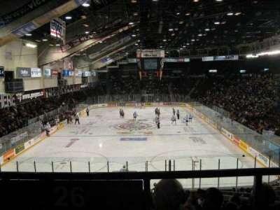 Puntuaciones de hockey enano de Ontario
