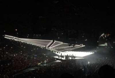 Allstate Arena, sección: 213, fila: C, asiento: 36