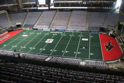 Jacksonville Veterans Memorial Arena, sección: 302, fila: K, asiento: 9