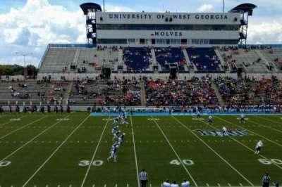 RA-LIN Field at University Stadium
