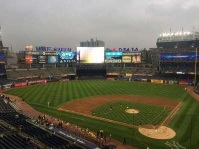 Yankee Stadium sección Suite 41