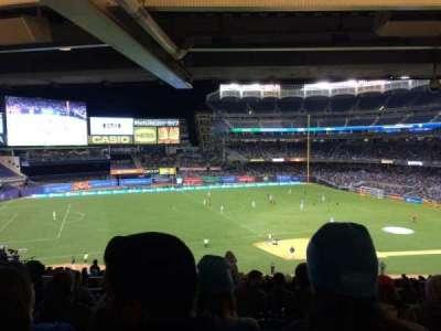 Yankee Stadium sección 227a