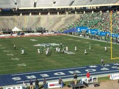 Cotton Bowl, sección: 35, fila: 44, asiento: 9