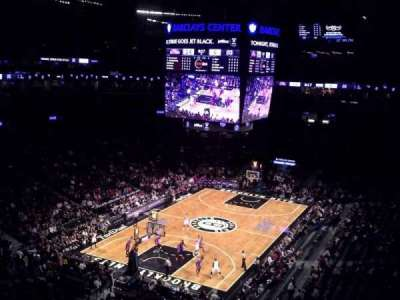 Barclays Center sección 230