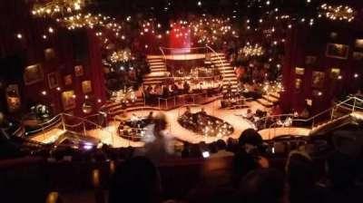 Imperial Theatre, sección: Rear Mezz 3, fila: E, asiento: 14