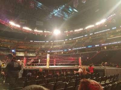 Capital One Arena, sección: 6, fila: F, asiento: 1-2