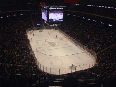 Xcel Energy Center, sección: 213, fila: 6, asiento: 18