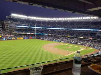 Yankee Stadium sección Suite 62