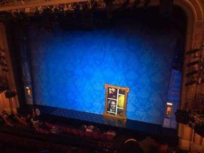 Walter Kerr Theatre, sección: MEZZR, fila: E, asiento: 6 and 8