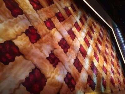 Brooks Atkinson Theatre, sección: ORCL, fila: AA, asiento: 1 and 3