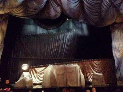 Majestic Theatre, sección: ORCC, fila: G, asiento: 103 and 10