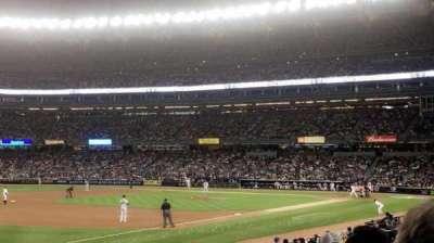 Yankee Stadium sección 128