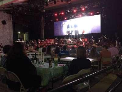 Chastain Park Amphitheater, sección: B-2R, fila: A, asiento: 6-7