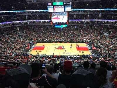 United Center, sección: 334, fila: 7, asiento: 13