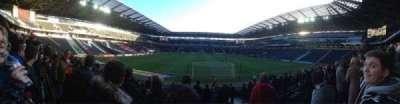 Stadium:mk, sección: 32, fila: R, asiento: 917