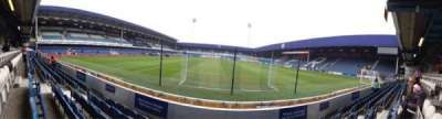 Loftus Road, sección: School Lower Stand Block Z2