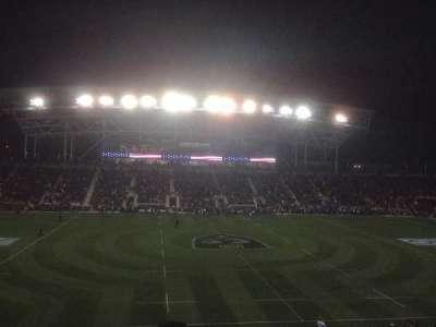 Talen Energy Stadium, sección: 128, fila: BB, asiento: 9