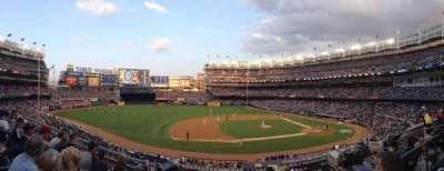 Yankee Stadium sección 225