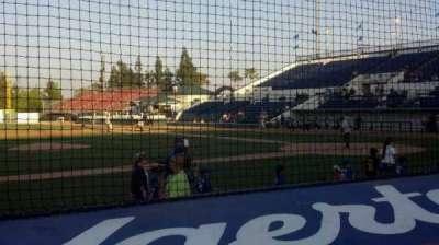 LoanMart Field, sección: SB10, fila: F, asiento: 16